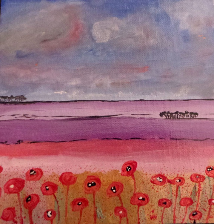 One Lovely Day by Caroline Duncan - Image 0