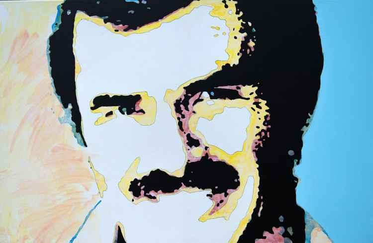 Burt 1970's -