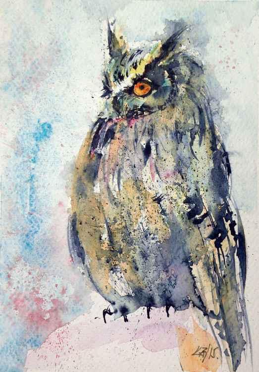 Owl II. -