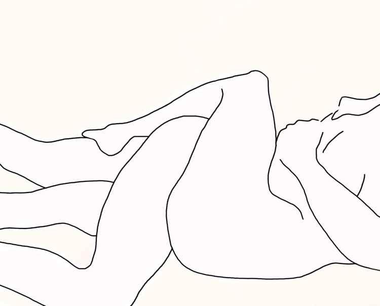 Nude # 20 -
