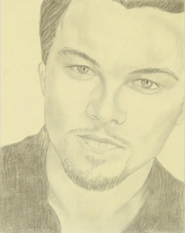 Leonardo DiCaprio - Image 0