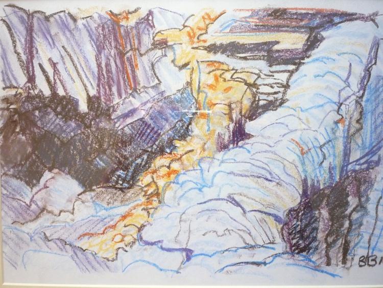 Cliffs at Westward Ho! - Image 0