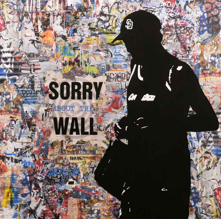 Tehos - Sorry about the wall 02 -
