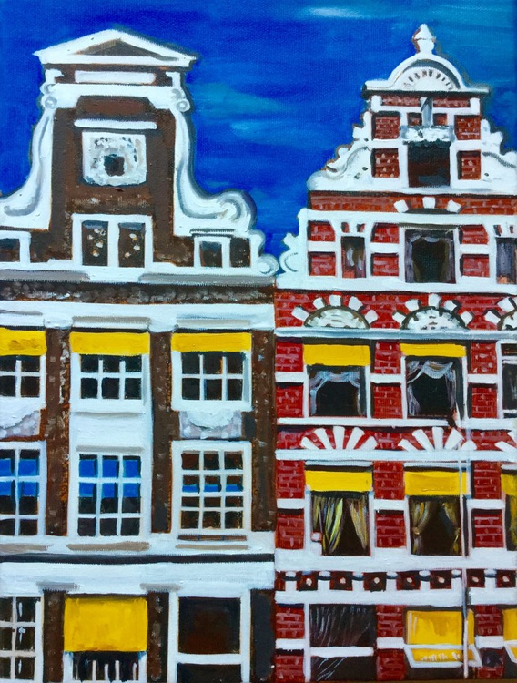 Dutch house - Image 0