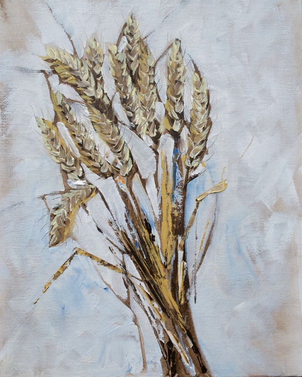 Wheat - Image 0