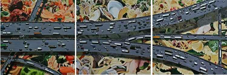 Pasta Parkway -