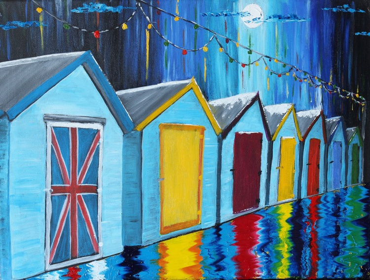 The Great British Beach Hut - Image 0