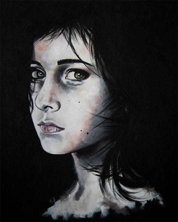 Mia (PORTRAIT SERIES #2) - Image 0