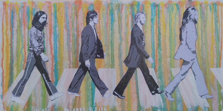 Literally Abbey Road - Image 0