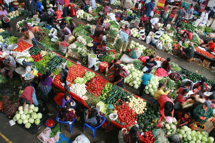 Fruit and Veg Market - Image 0
