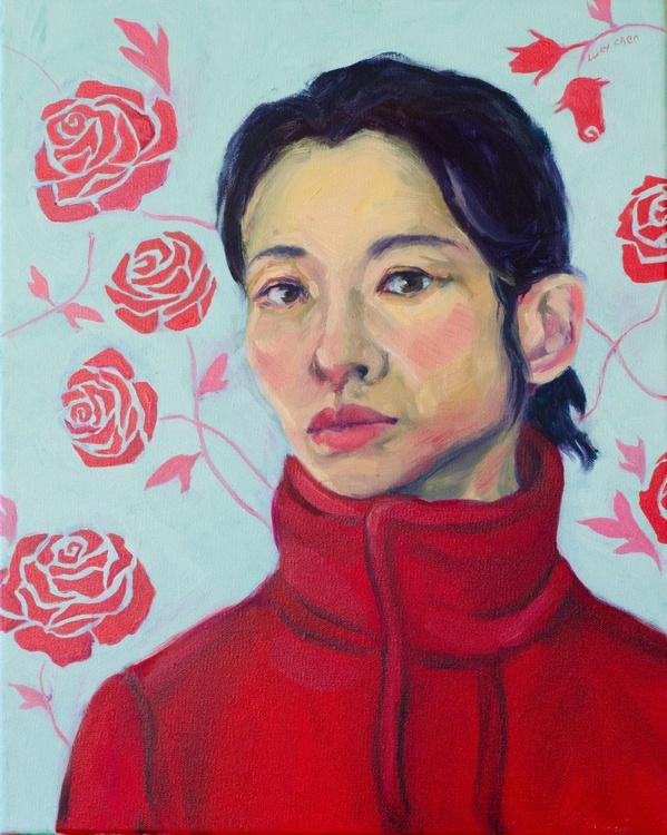 Winter Rose - Image 0