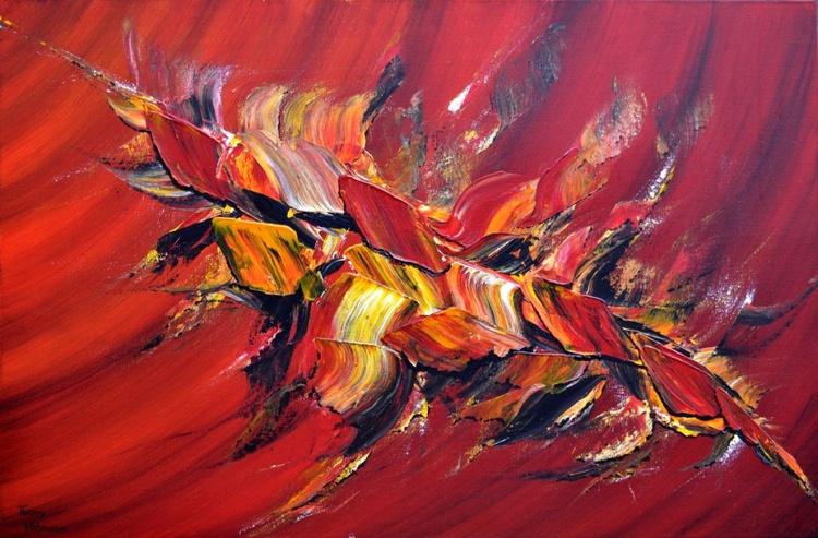 L'oiseau de feu - Image 0