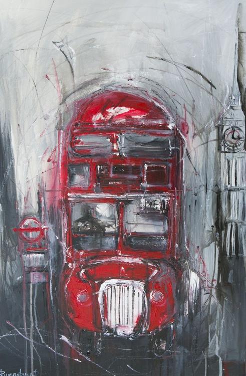 Routemaster - Image 0