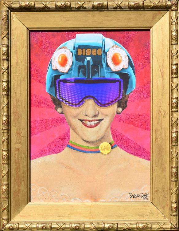 Sylvia's Helmet - Image 0