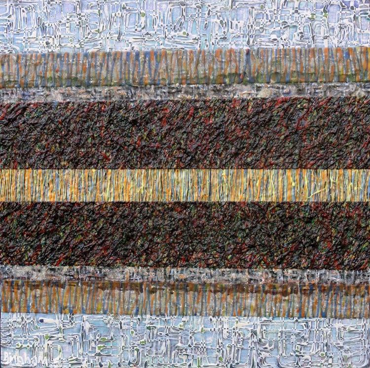 Walking the landscape line #3 - Image 0