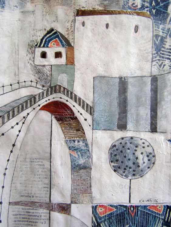 Stari Most, Mostar- Old bridge, Mostar nr.6