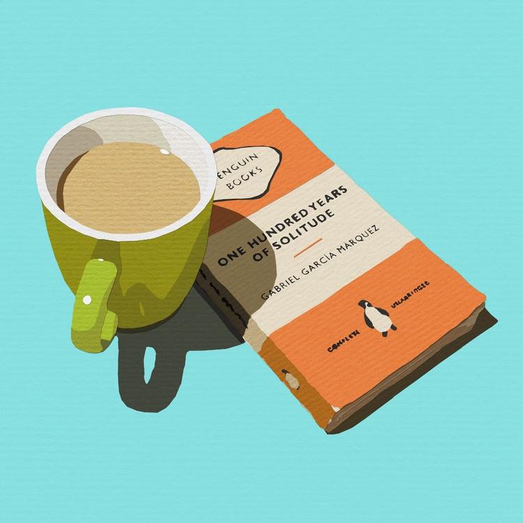 Tea & Solitude - Image 0