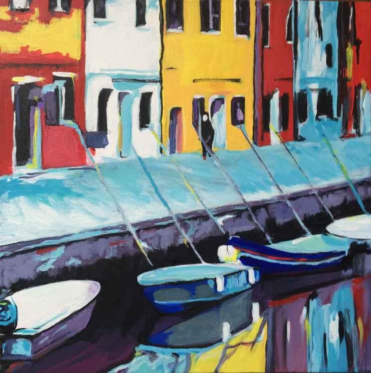 Colours of Venice -