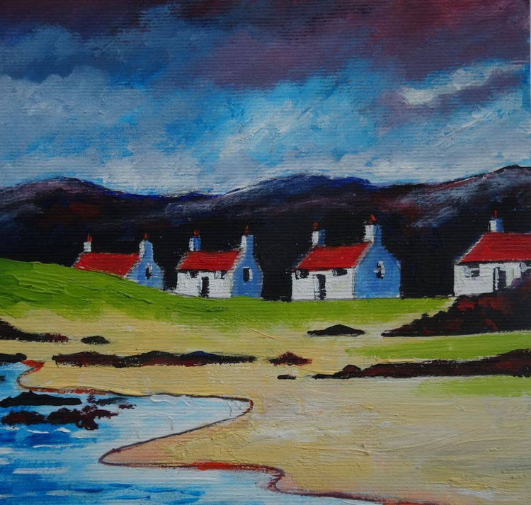 Cottages by the Shore - Image 0