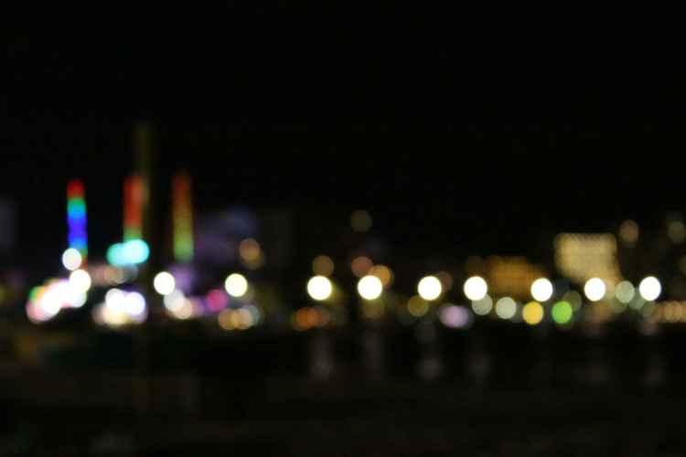 Night life 3 -