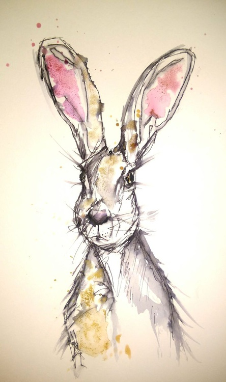 The Hare - Image 0