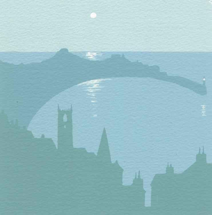 St Ives -