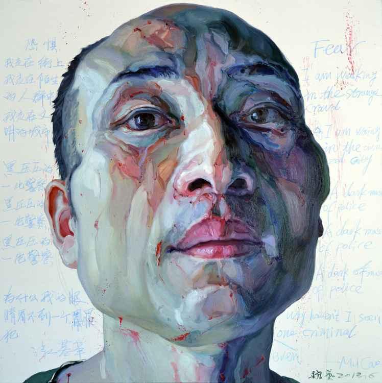 The  marginal poet Mucao -