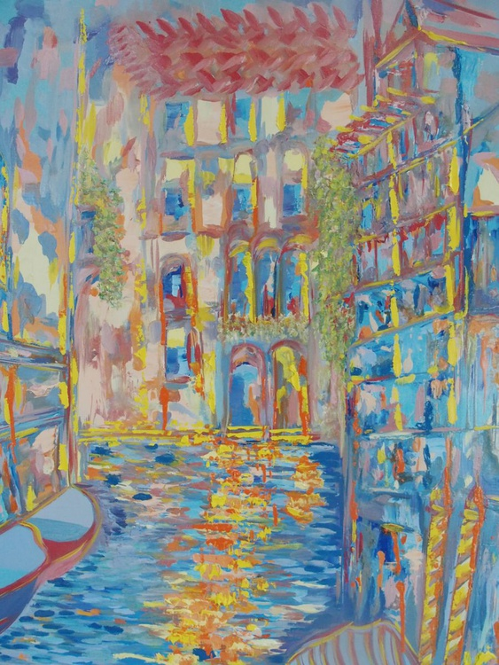 Venetian Summer - Image 0