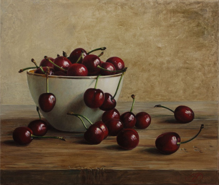Cherries - Image 0
