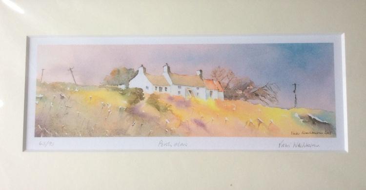 Porthclais cottages - Image 0