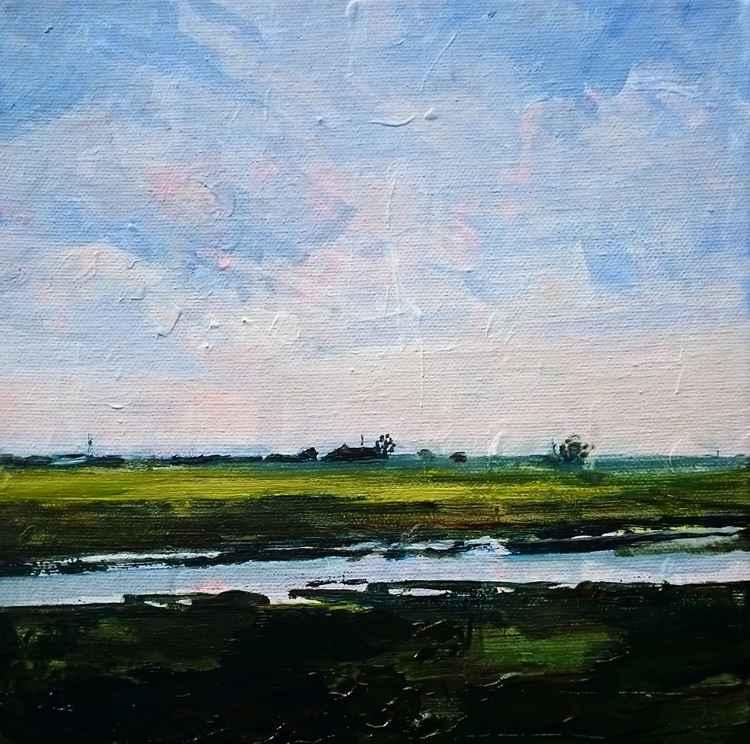 Faversham Creek No.2 -