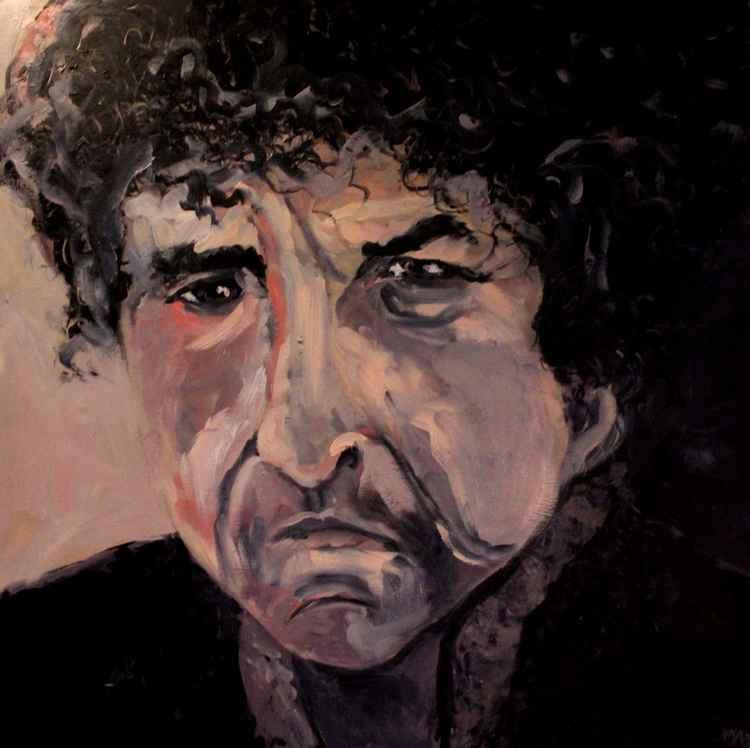 Icon - Bob Dylan -
