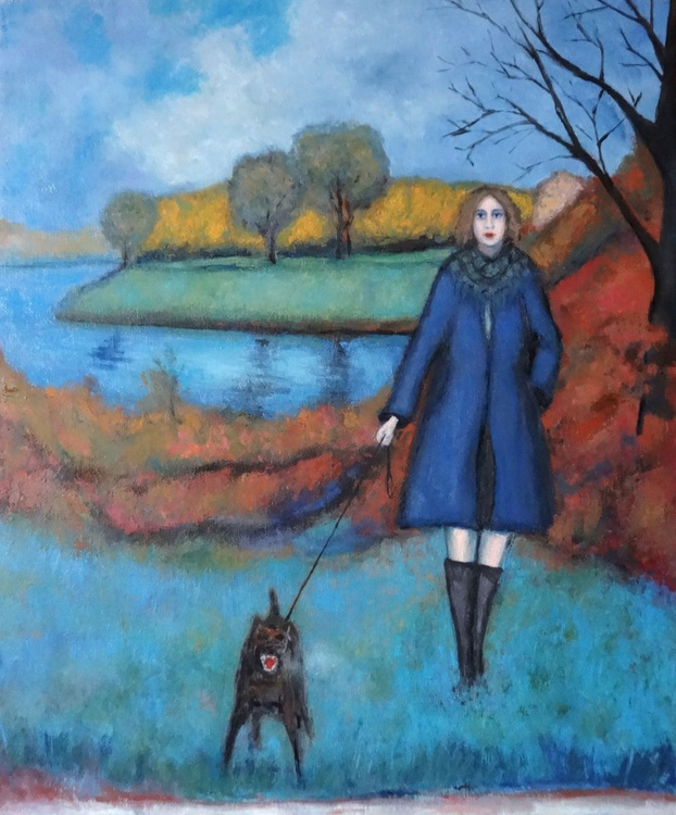 Countryside stroll - Image 0