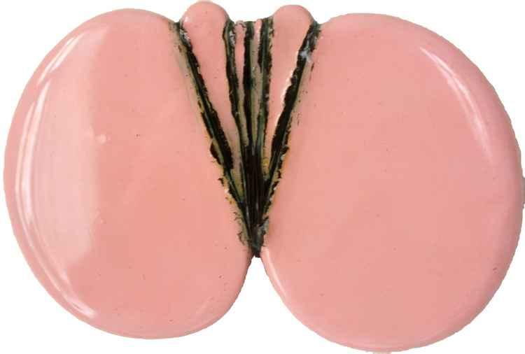 Pink form acid -