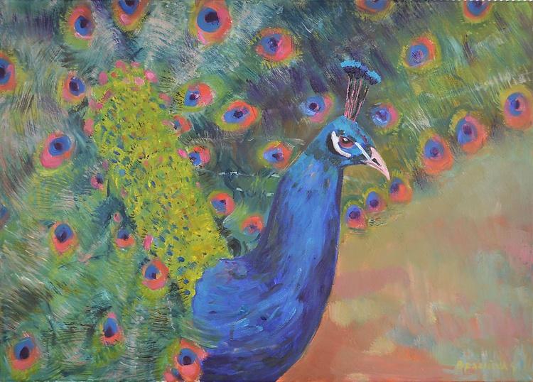 the bird - Image 0