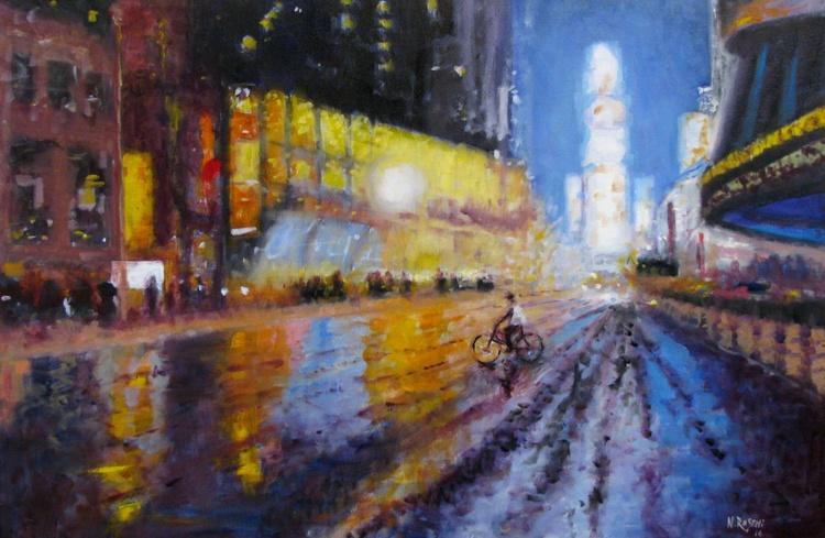 City Rain - Image 0