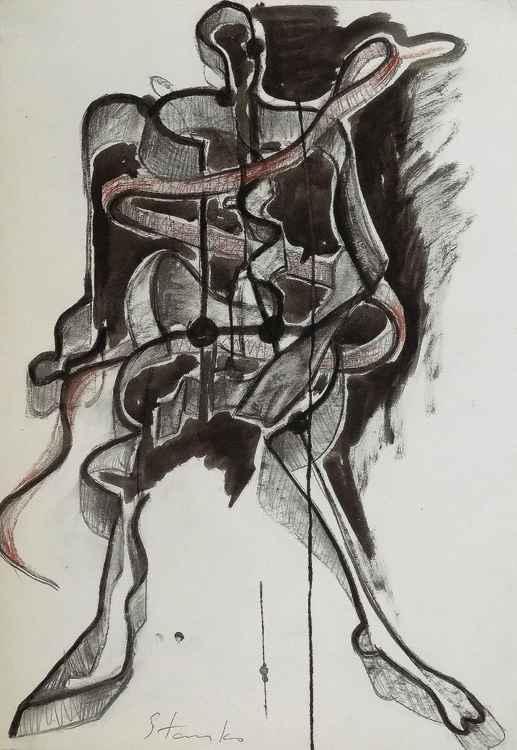 Eva(grotesque)-III -