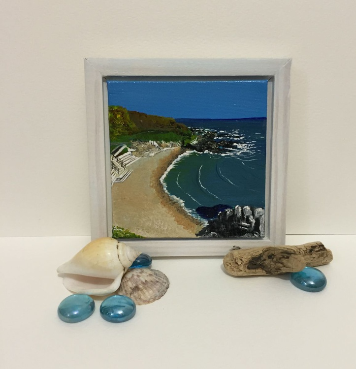 Gower minis - Rotherslade - Image 0