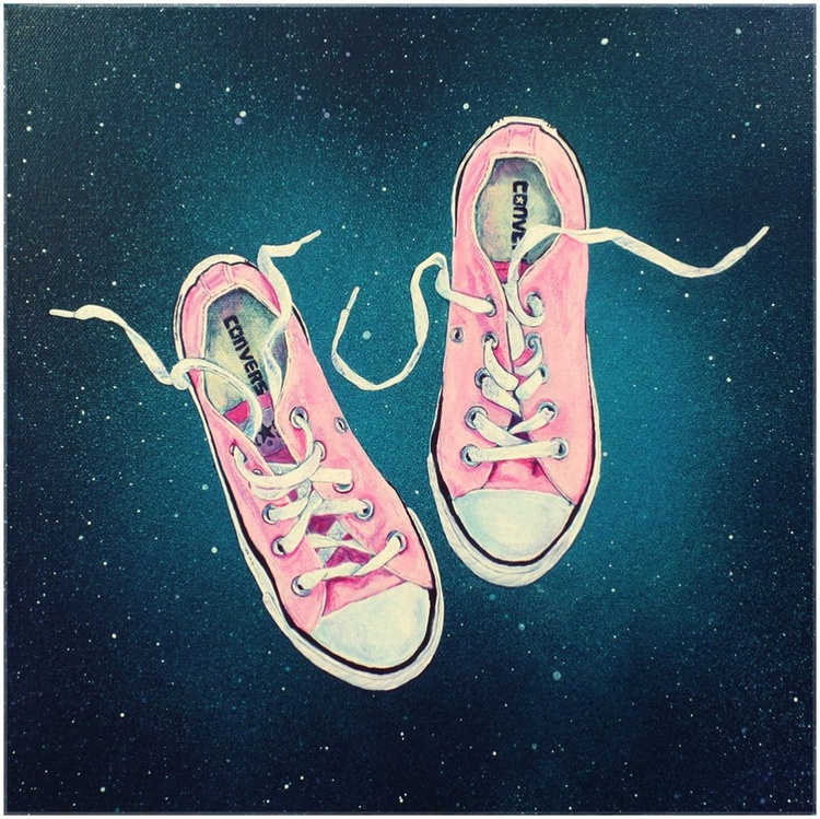 Converse with the cosmos - Image 0
