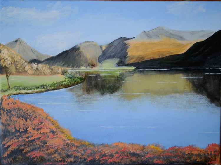Wastwater -