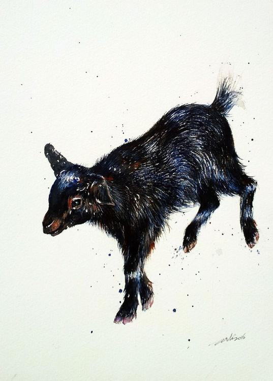 Black Lamb - Image 0