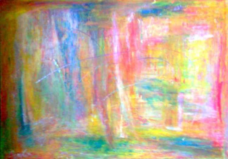 Spiritual path V -