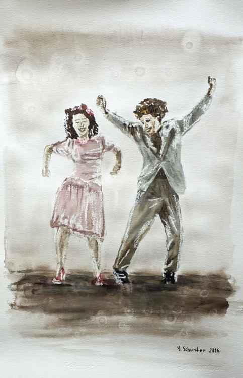 Let's dance !