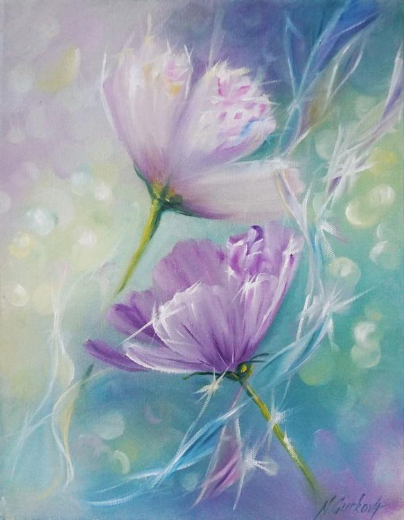 Sparkling flower - Image 0