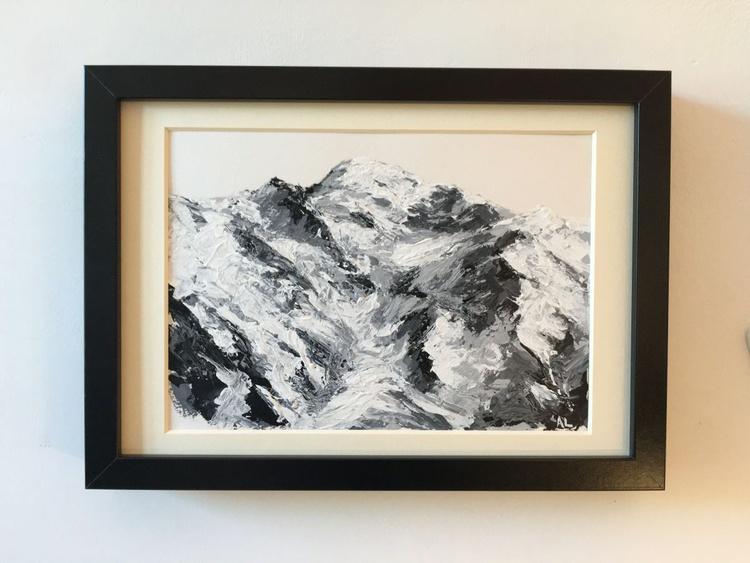 Mountain #5 - Image 0