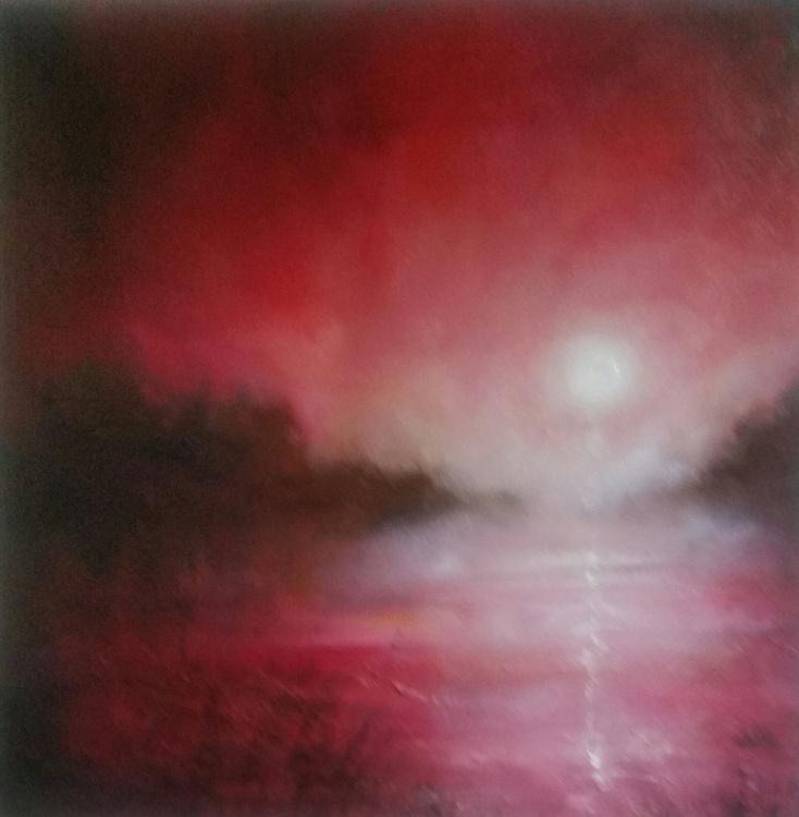 Misty red - Image 0