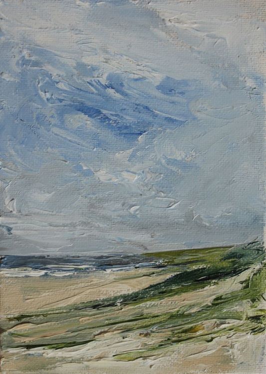 From the Dunes - Image 0