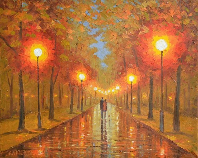 Street Lights - Image 0