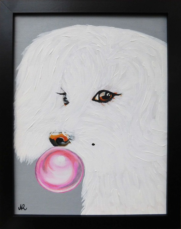 Woof?! Marilyn who? - Image 0