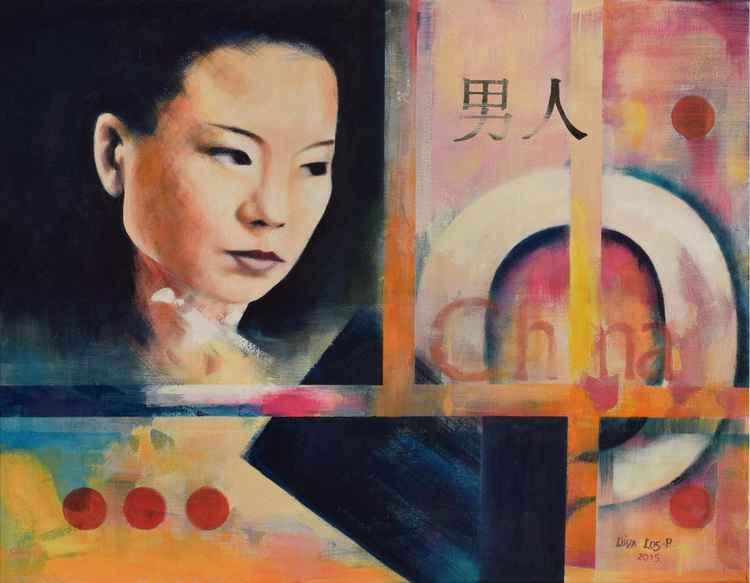 CHINA TIME -